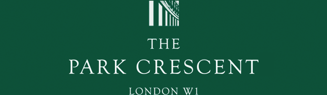 The Park Crescent - A collection of two, three and four bedroom lateral apartments